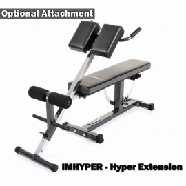 Super Bench Ironmaster-9