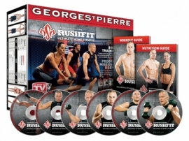 Rush Fit GSP-1