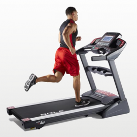 Tapis roulant F80 - Sole Fitness-3