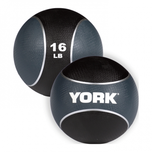 Med Ball rubber - York-1