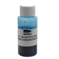 Colorant bleu pour Water Rower-1