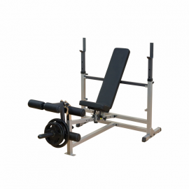 GDIB46L Combo Bench Body Solid-1