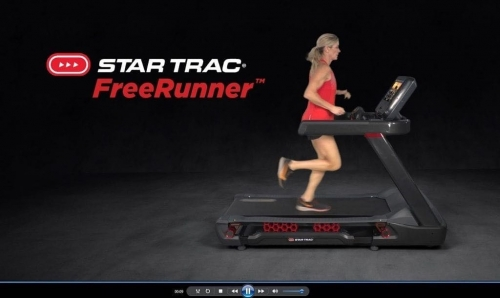 Star Trac - 10TRX FreeRunner-2