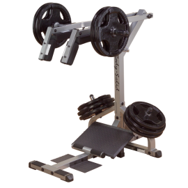 Body Solid Plate Loaded Series-6