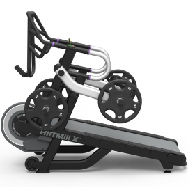 StairMaster - HIITMILL X / HIIT MILL-1