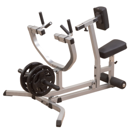 Body Solid Plate Loaded Series-7