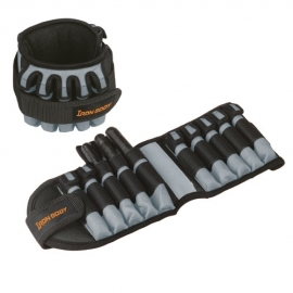 Adjustable Ankle and wrist weight-1