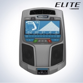 Elliptical Elite E7 - CLEARANCE FLOOR MODEL OTTAWA-2