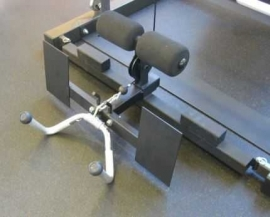 Low Row Foot Plate Ironmaster-3