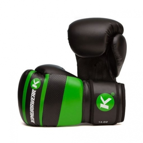 ASPIRE Agari Boxing Gloves - Kimurawear-1