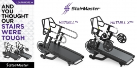 StairMaster - HIITMILL X / HIIT MILL-3