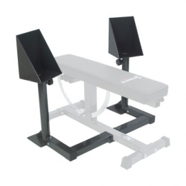 Dumbell Spotting Stand - Ironmaster-1