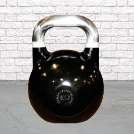 Pro Grade Kettlebell - Bells of Steel-1