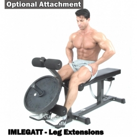 Super Bench Ironmaster-11
