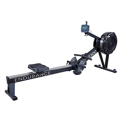 Endurance Rower R300 Body Solid-1