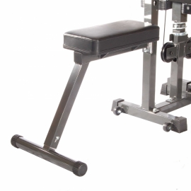 Cable Tower Seat - Ironmaster-2