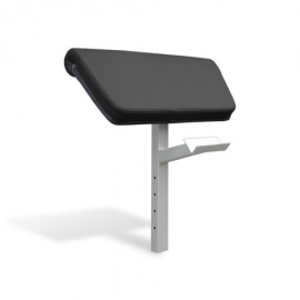 Banc Impulse plat/décliné/incliné de Vo3 - Vo3 007-2