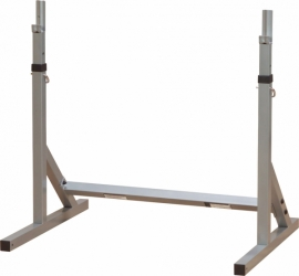 PSS60X Squat Stand Powerline-1