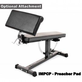 Super Bench Ironmaster-7