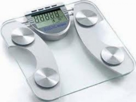 Body Fat scale-1