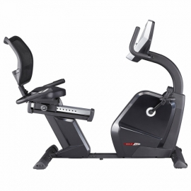 Recumbent Bike R52 - Sole Fitness-3