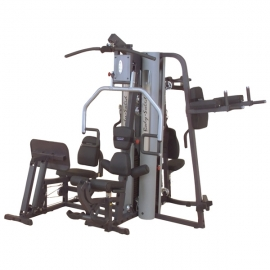 G9S multi gym Body Solid-2