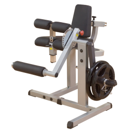 Body Solid Plate Loaded Series-4