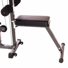 Cable Tower Seat - Ironmaster-3