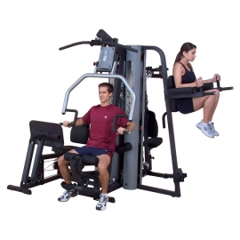 Body Solid Multi-Stack Gyms-5
