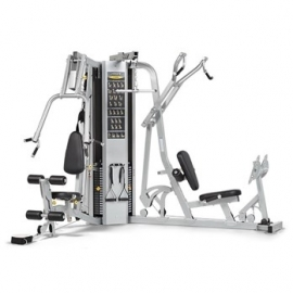 Multi-Gym H2200 Hoist Fitness-1