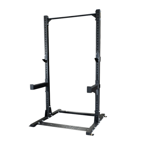 PRO Commercial Half Rack SPR500 - Body Solid-1