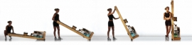 Water Rower Natural-6