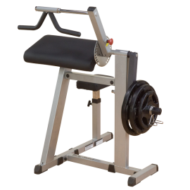 Body Solid Plate Loaded Series-3