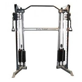 GDCC Functional trainer Body Solid-1