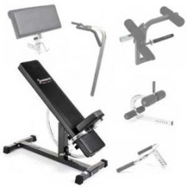 Ironmaster SuperBench Attachments-1