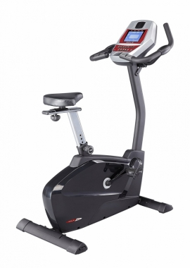 Upright Bike B54 - Sole Fitness-1