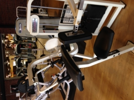 Cybex Tricep extension machine-1