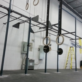 Platinum Rig - Commercial Functional Training Structures-1