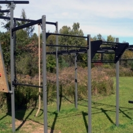 Platinum Rig - Commercial Functional Training Structures-5
