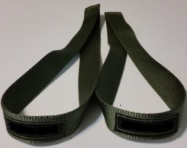 Olympic Lifting straps Hyperforce-1
