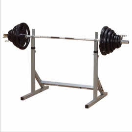 PSS60X Squat Stand Powerline-2