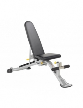 HF-5165 FID Bench hoist fitness-1