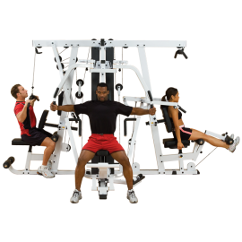 Body Solid Multi-Stack Gyms-2