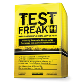 Test Freak-1