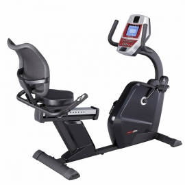 Recumbent Bike R52 - Sole Fitness-1