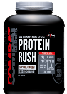 Protein Rush - GSP