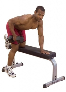 GFB350 Flat Bench Body Solid