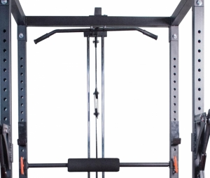 Power Rack Pulley Attachment - Bells of Steel