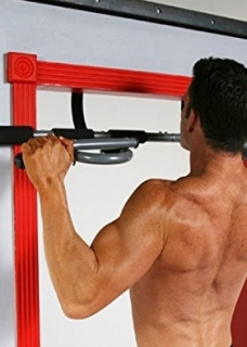 Deluxe Door Gym Ultimate Fitness