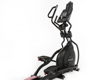 Sole Fitness E95 - Elliptical NEW 2019